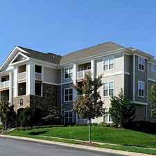 Rental info for Century Clearbrook