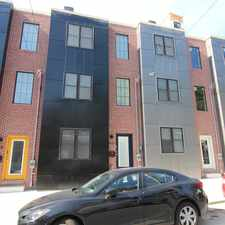Rental info for 4128 Tower Street in the Manayunk area