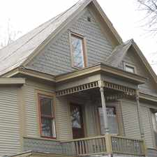 Rental info for 43 N Willard St #2