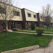 Rental info for Hilliard and Marina: 1100 Hilliard Street, 3BR in the Peterborough area