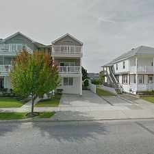 Rental info for Single Family Home Home in North wildwood for For Sale By Owner