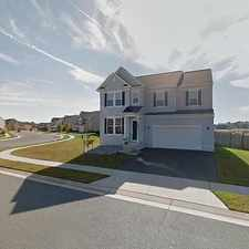 Rental info for Single Family Home Home in Centreville for For Sale By Owner