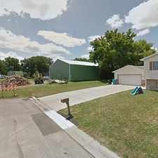Rental info for Single Family Home Home in Waseca for For Sale By Owner