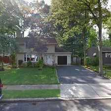 Rental info for Single Family Home Home in Woodbridge for For Sale By Owner in the Avenel area