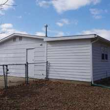 Rental info for 1216 E Beaumont St
