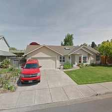 Rental info for Single Family Home Home in Keizer for For Sale By Owner in the Keizer area