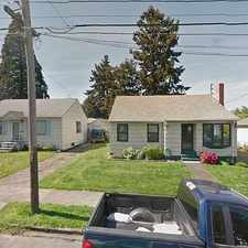 Rental info for Single Family Home Home in Portland for For Sale By Owner in the Madison South area