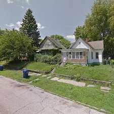 Rental info for Single Family Home Home in Terre haute for Rent-To-Own
