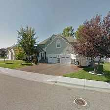 Rental info for Single Family Home Home in Idaho falls for For Sale By Owner