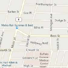 Rental info for Buffalo Luxurious 4 + 1.50 in the Masten Park area