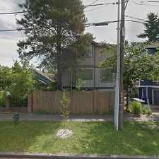 Rental info for Townhouse/Condo Home in Seattle for For Sale By Owner in the Riverview area