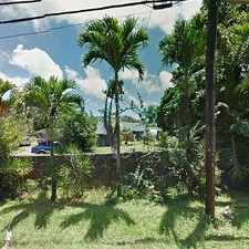 Rental info for Single Family Home Home in Haleiwa for For Sale By Owner