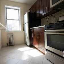 Rental info for 656 Brooklyn Avenue #2