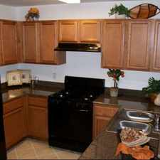 Rental info for Live the good life at Southwinds Cove! Three Bedroom Townhome w/Attached Garage!