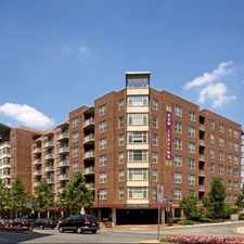 Rental info for Rosedale Park Apartments in the Washington D.C. area