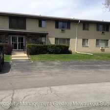 Rental info for 5240 W Midland Dr - #17 in the Honey Creek Manor area