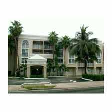 Rental info for 1280 South Alhambra Cir SW South Alhambra Cir #2203 in the Coral Gables area