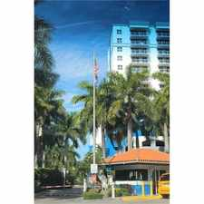 Rental info for 5077 Northwest 7th Street #416 in the Miami area
