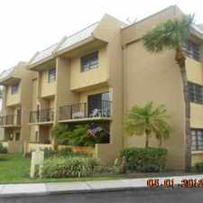 Rental info for 10425 SW North kendall Dr #A214