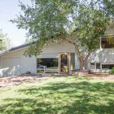 Rental info for 2930 S Lafayette Dr. in the University area