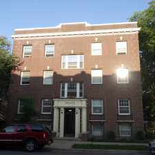 Rental info for 2733 Girard Avenue South #101 in the Lowry Hill East area