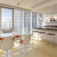 Rental info for 46th Ave, Long Island City, NY 11101, US in the New York area