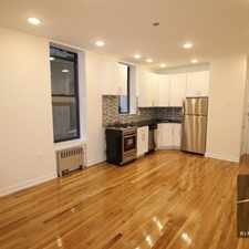 Rental info for Prospect Park West & 16th St