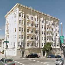 Rental info for 990 FULTON Apartments in the San Francisco area