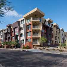 Rental info for Liv North Scottsdale in the Scottsdale area