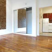 Rental info for 54 South Oxford Street #5 in the Fort Greene area