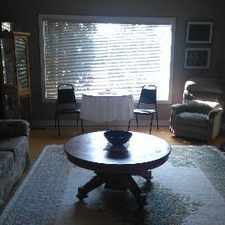 Rental info for Furnished Executive 1 bedrm main flr suite Ada Blvd; better than hotel in the River Valley Gold Bar area