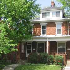 Rental info for 384 Alden Ave