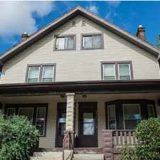 Rental info for 2371 Summit St in the Old North Columbus area