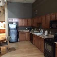 Rental info for 1033 N Old World 3rd St in the Kilbourn Town area