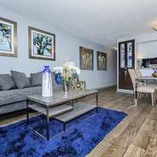 Rental info for Hunters Cove