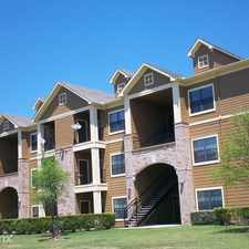 Rental info for G&M Properties in the Lake Houston area