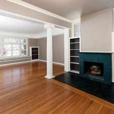 Rental info for California Realty Group-San Francisco in the Lower Pacific Heights area