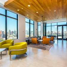 Rental info for Davis St, Long Island City, NY 11101, US in the New York area