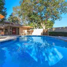 Rental info for Barcelona, Palm Lane and Seville Apartment Homes in the West Anaheim area