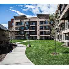 Rental info for Legacy Crossing Apartments
