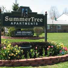 Rental info for Summertree Apartments