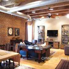 Rental info for 1143 Auraria Parkway 304 in the Auraria area