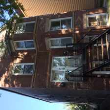 Rental info for 2947 North Springfield Avenue in the Avondale area