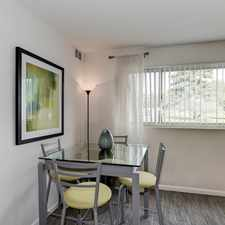 Rental info for Barclay Square Apartments
