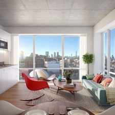 Rental info for 12-11 Jackson Avenue NO FEE apts #2C in the New York area