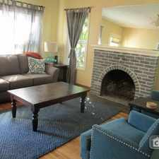 Rental info for $3450 4 bedroom House in Portland Northeast in the East Columbia area
