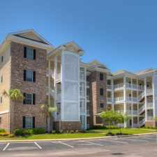 Rental info for $2000 2 bedroom Townhouse in Horry County Myrtle Beach