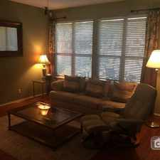 Rental info for $2750 3 bedroom House in Central Austin Sunset Valley in the Circle C Ranch area
