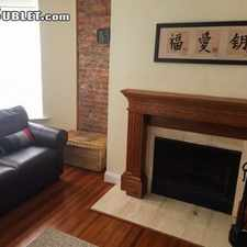 Rental info for $2970 1 bedroom Apartment in Kalorama in the Washington D.C. area