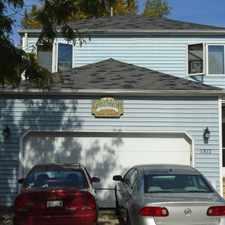 Rental info for 1312 Milton St in the Greenbush area